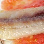 sardina ahumada