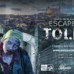 ESCAPE TOLEDO